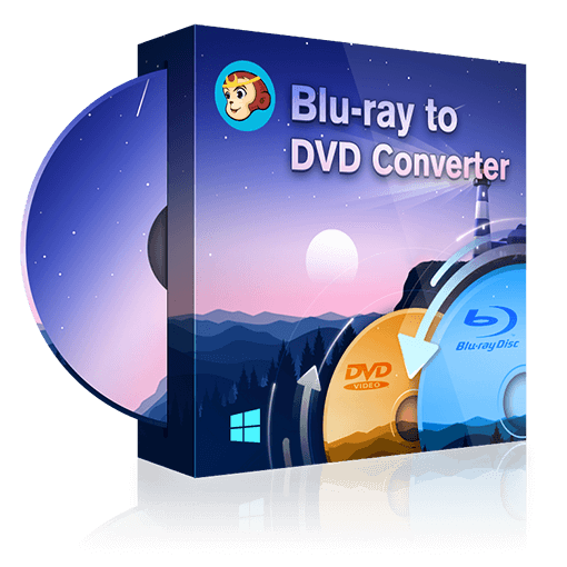 dvdfab blu-ray to dvd converter