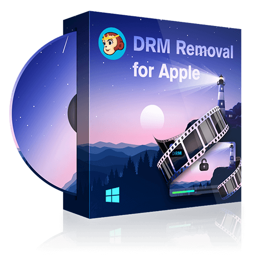 DRM Removal for Apple