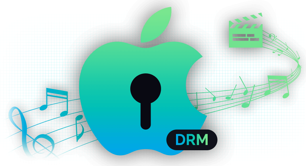 DVDFab apple DRM Removal feature 1
