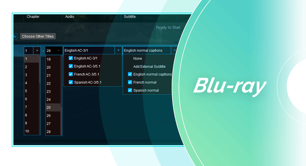 dvdfab dvd to blu-ray converter feature 2