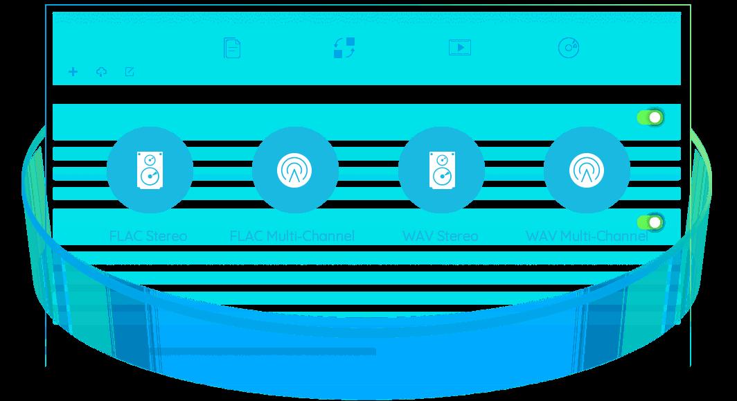 dvdfab hifi audio converter