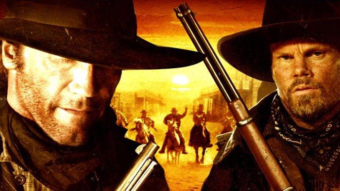 Western Auf Netflix
